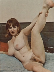 That vintage hairy hippie girls nude apologise, would