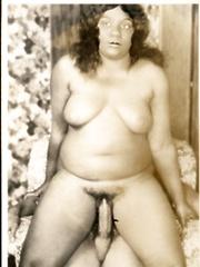 Women 1970s naked Vintage Porn